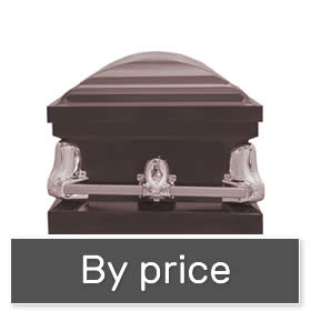 buy Caskets by price